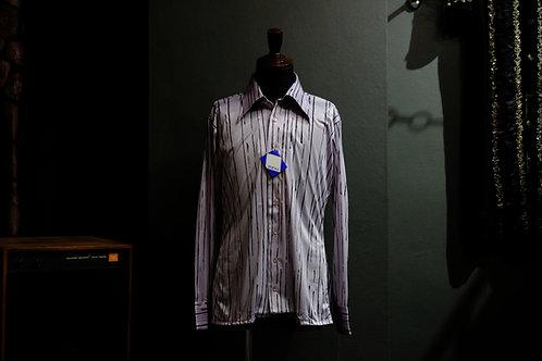 1970's Deadstock Vintage Shirt / S-M