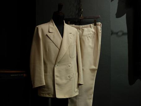 1930's Vintage Suit
