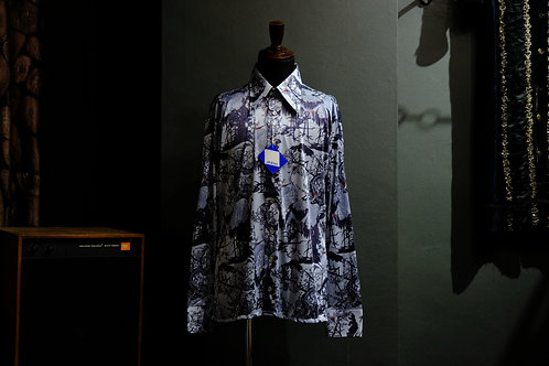 1970's Deadstock Vintage Shirt / Medium