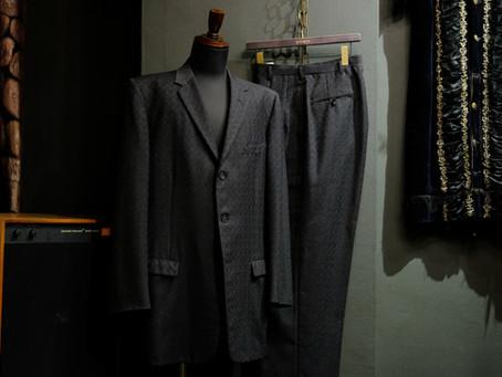 1950's Vintage Suit