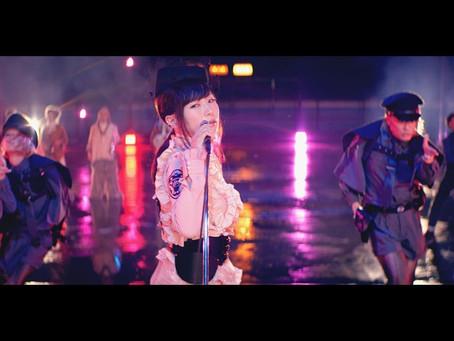 椎名林檎さん【公然の秘密 MV】衣装協力