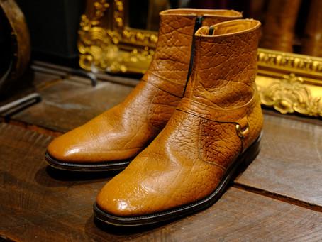 1970-1980's Vintage Boots