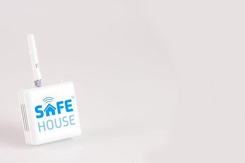 Safehouse Hub