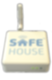 Safehouse Sensor