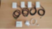 LIDs Bluetooth Sensors