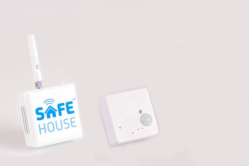 Safehouse Security Package