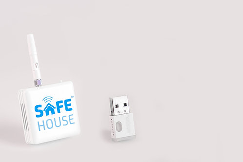 Safehouse Environment Package