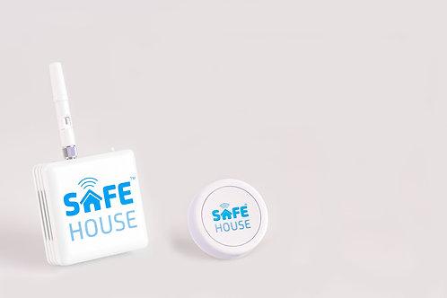 Safehouse Hub Package