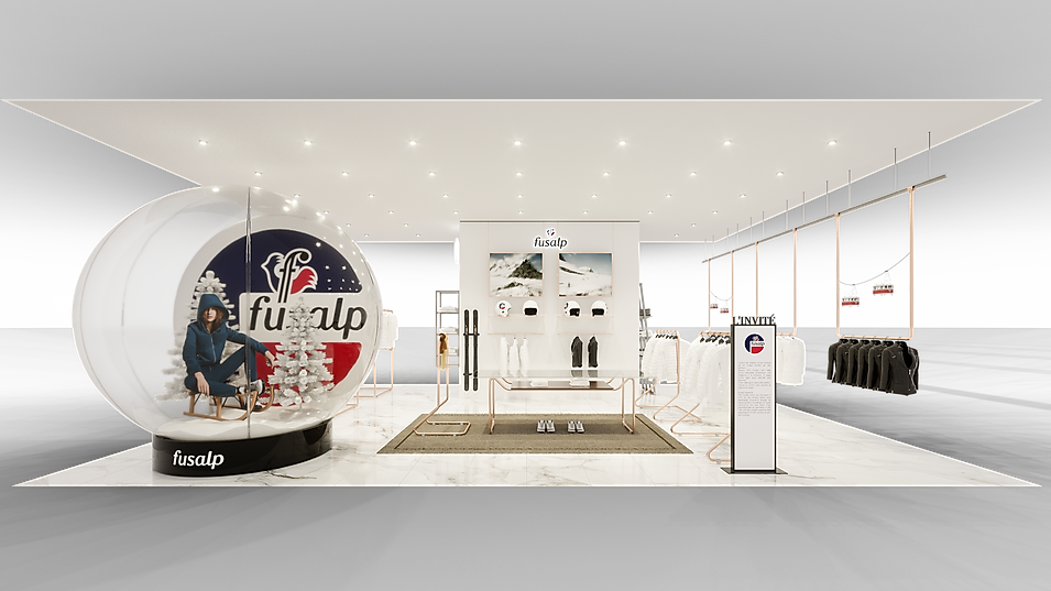 Fusalp Store
