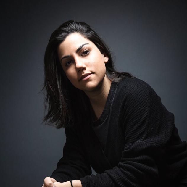 Rayka Zehtabchi