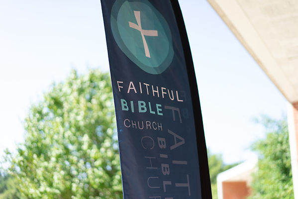 Faithful Bible Church (Aberdeen, NC)