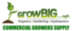 GrowBIGogh Commercial Logo WhiteBkgrnd T