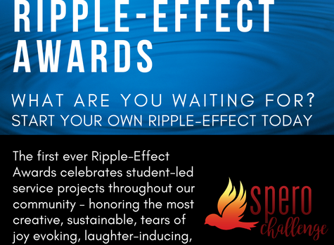 Spero Challenge Announces First Ever Ripple-Effect Awards