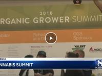 First ever cannabis summit held in Monterey