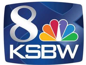 TV News COVID Testing