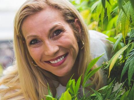 "Monterey Cannabis Summit Announces Keynote, Cheryl Shuman, ""The Martha Stewart of Marijuana&quo"