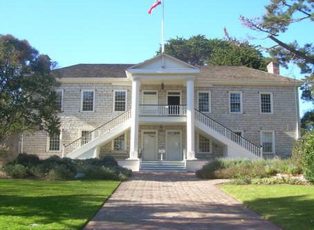 City of Monterey Ballot Measure Survey