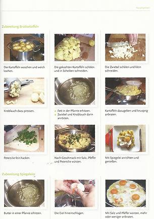 Zubereitung_Bratkartoffeln mit Spiegelei