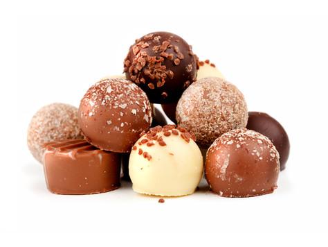 Csokival az agyműködésért