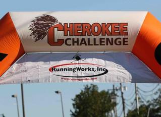 Cherokee Challenge