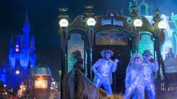 Boo-to-You Halloween Parade