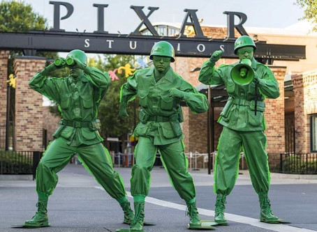 Tips & Tricks on how to do 'Toy Story Land' opening day, June 30!