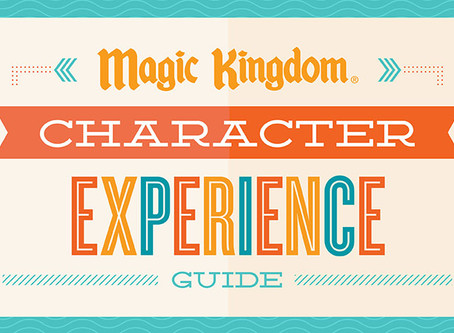 Character Experiences