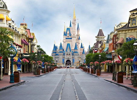 15 Things You May Not Know About The Magic Kingdom