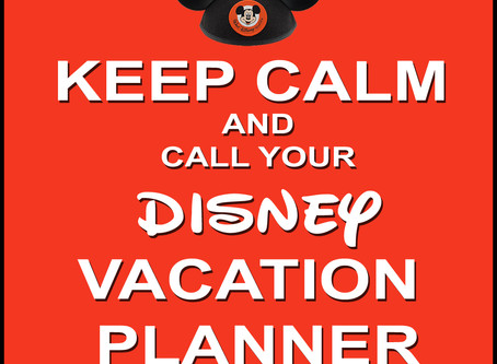 Put Your Disney Vacation on Layaway