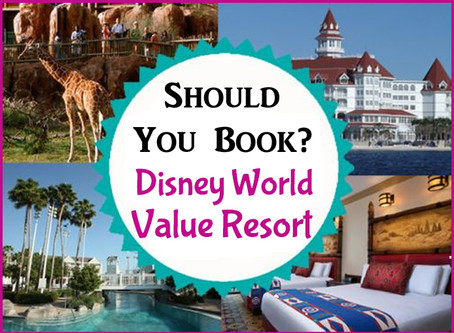 How To Select The Right Disney Package For Your Family