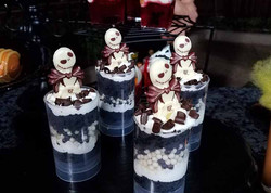 Disney's Not So Spooky Spectacular Dessert Party at Tomorrowland Terrace