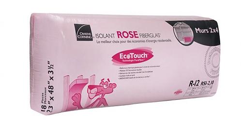 EcoTouch® PINK® Fiberglas® R12/23