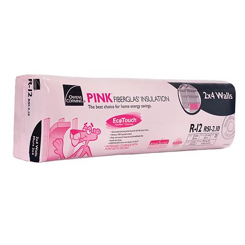 EcoTouch® PINK® Fiberglas® R12/15