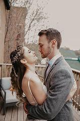 Marquette Brides, Marquette bridal hair, bridal stylist, onsite weddings