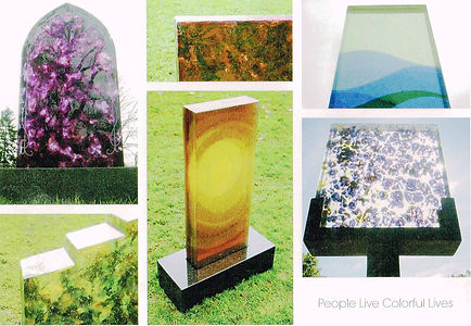 gravestones, headstones, monuments, columbus, lancaster, logan, athens, zanesville, ohio, memorials, bronze, statues, benches