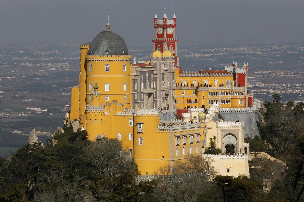 Sintra / Portugal