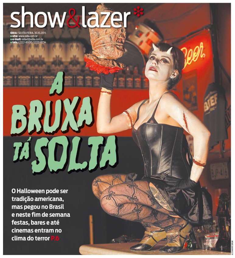 GUIA SHOW & LAZER / JORNAL O DIA