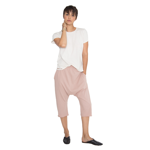 Blush Drop Shorts