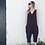 Thumbnail: Plum French Terry Romper