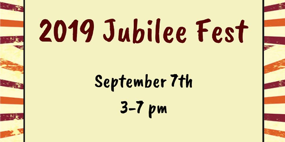 Jubilee Fest Tickets