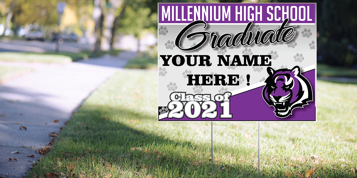 graduation sign MHS.png
