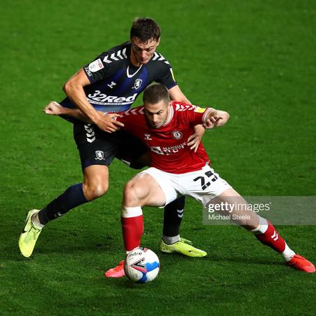 The Build Up: Middlesbrough vs Bristol City