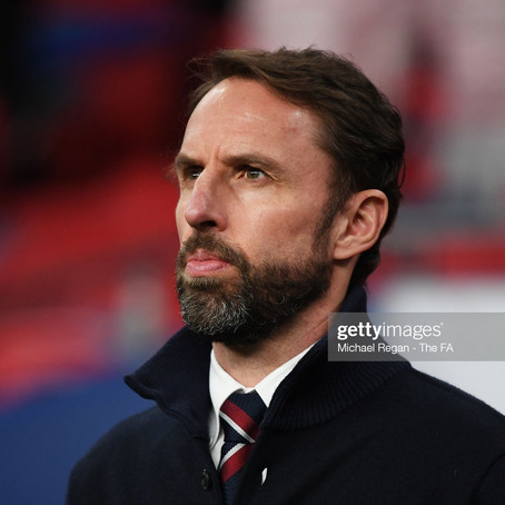 Southgate and the Gradual Decline: The Road to Relegation