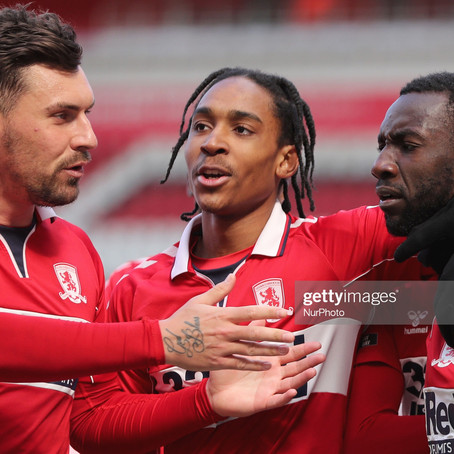 The Build Up: Barnsley vs Middlesbrough