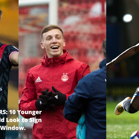 Talking Transfers: 10 Younger Players Boro Should Look to Sign