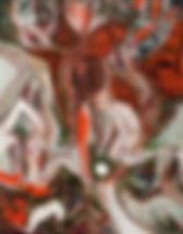 Alessandro Giannì paintings art arte pittura pittre Giannì Alessandro artist art contemporary