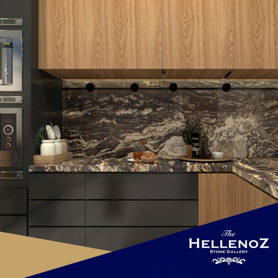 9+ Harga Granit Untuk Top Table Kitchen Set