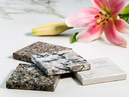 Pilihan Batu Alam Terbaik untuk Interior: Onyx, Sandstone, Travertine, Granit, Marmer