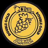 2019 OCFair Online Double Gold Medal_edi
