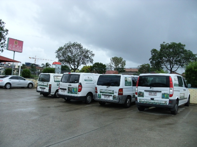 Eco Global Fleet
